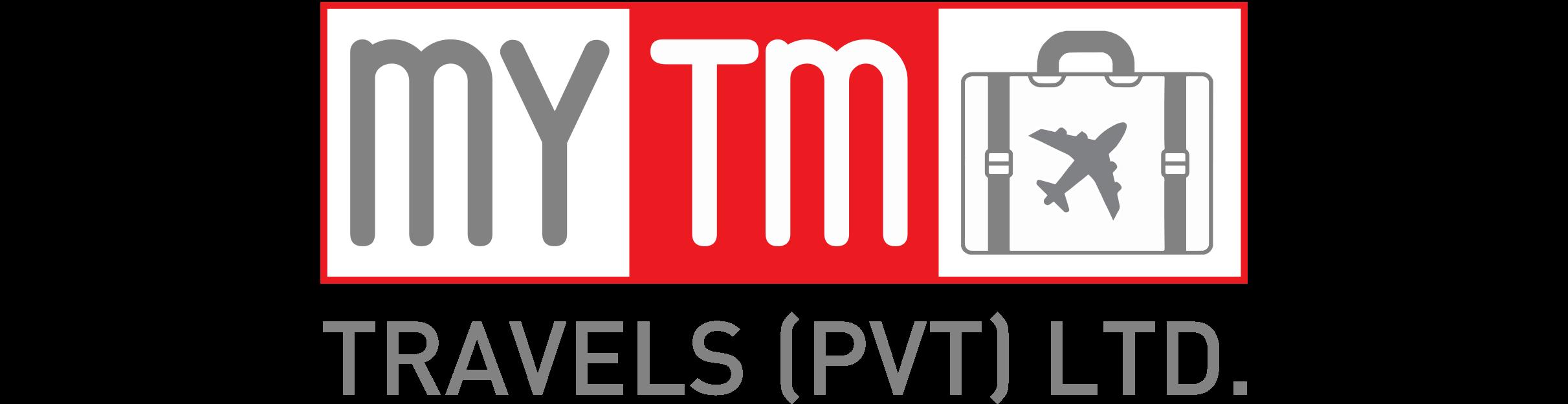 MYTM Travels   Travel Technology Partner